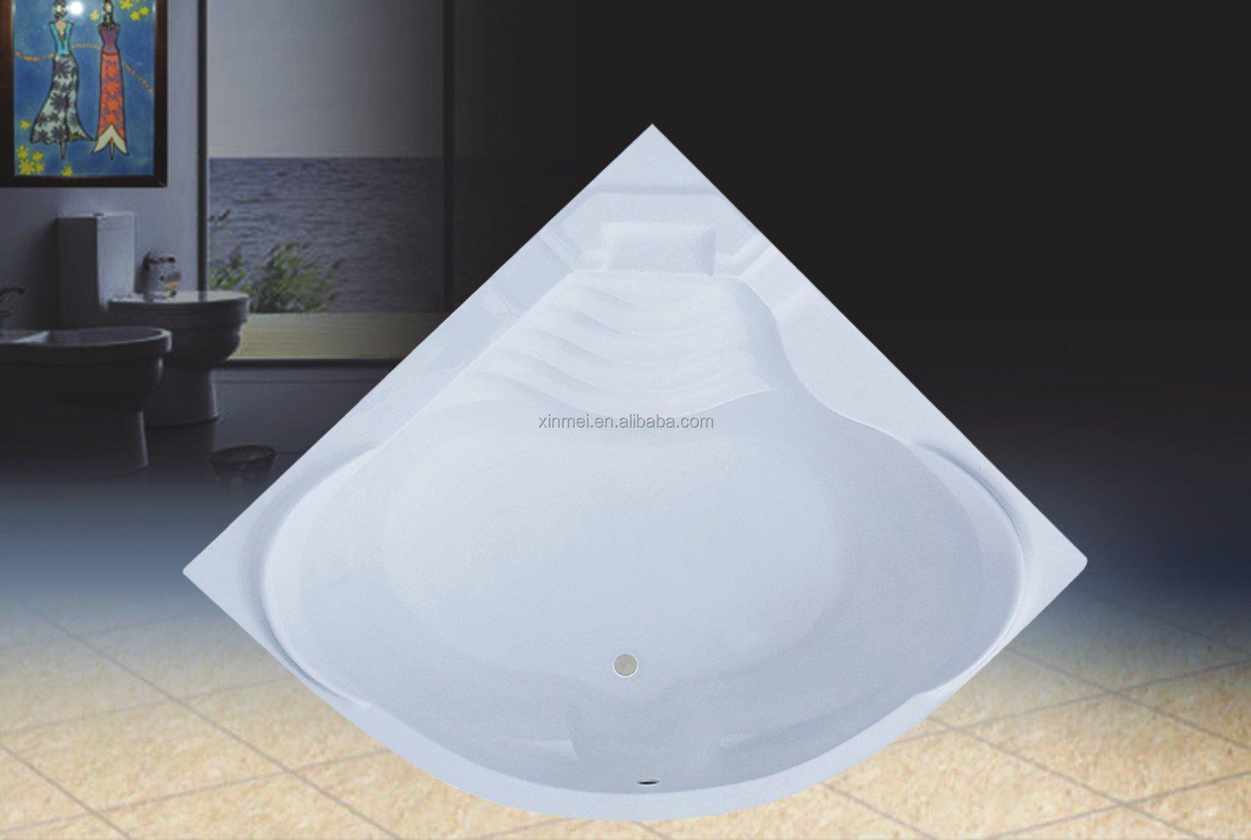 Round Bathtub Price, Round Bathtub Price Suppliers and Manufacturers ...