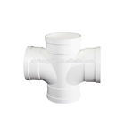 factory price pvc drainage pipe fittings plastic pvc reducing coupling