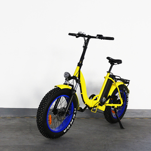 used bicycles for sale europe foldable folding fat tire electric bike