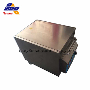 Low price dry ice plant/dry ice blaster/machine producing dry ice