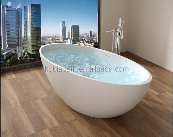 K-C47 UPC custom made pietra vasca da bagno grande vasca da bagno ...