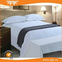 Cheap Price 100% white quilt cover fabric from china supplier