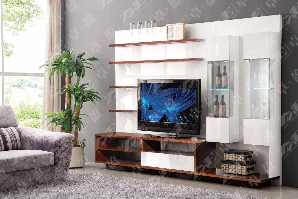New Model Modern TV Cabinet/TV Kabinet/TV Showcase Designs Part 80