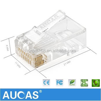 cat 6e cat 5 e UTP RJ45_350x350 cat 6e cat 5 e utp rj45 module plug with cat5 cable wiring & cover