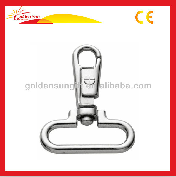 High Quality Low Price Luggage Strap Metal Hook