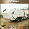 Sinotruk 12m3 cheap garbage truck for sale / garbage truck spare parts