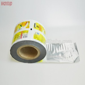 China supply fresh keeping pvc cling film for food wrap