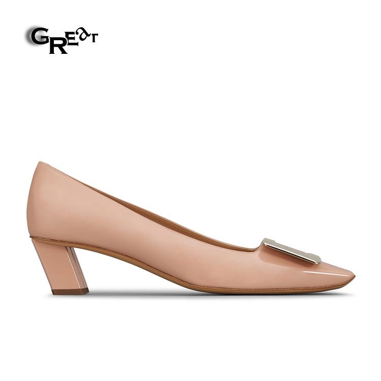 7843c800a مصادر شركات تصنيع جميلة أحذية الكعب المنخفض وجميلة أحذية الكعب المنخفض في  Alibaba.com