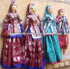 RAJASTHANI FANTOCHES