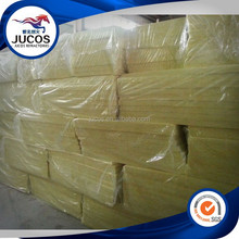 Soundproof Insulation Rockwool Felt for building insulation and linings