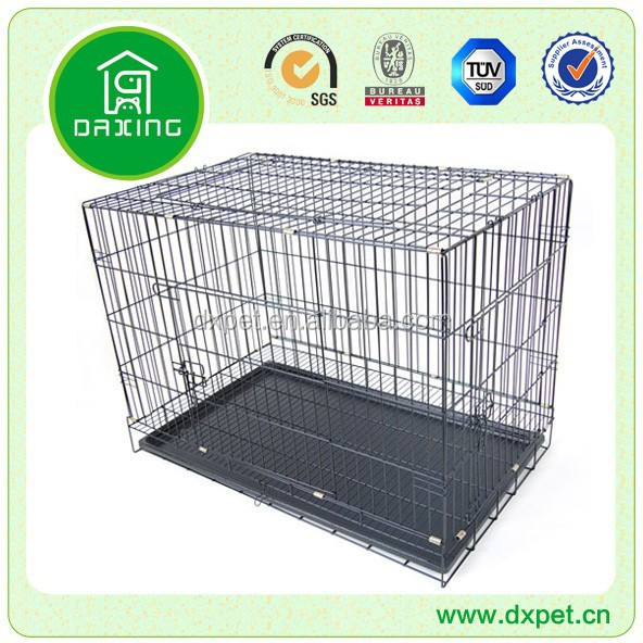 aluminum dog crate DXW003