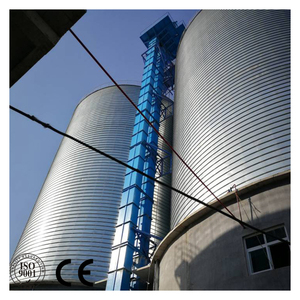 Best quality sand Bucket Elevator for sale