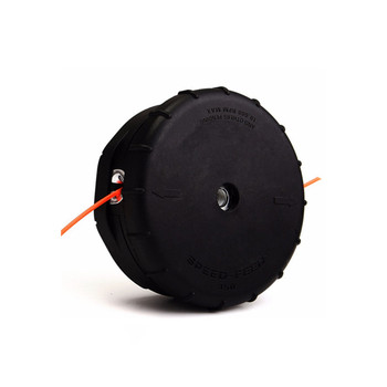 Speed Feed 450 Grass Cutter String Trimmer Head - Buy Grass Cutter Trimmer  Head,Grass Trimmer Head,Garden Tools Spare Parts Product on Alibaba com