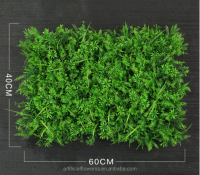 Garden synthetic artificial natural grass for football soccer fields