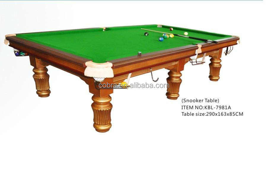 10ft Pool Table, 10ft Pool Table Suppliers And Manufacturers At Alibaba.com