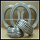 spool packing Hot Dip Galvanized Wire