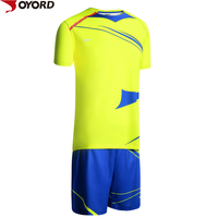 New product sublimation kids soccer jersey, hot sale in spain