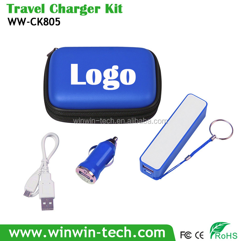 Car cable charger super fast charger set