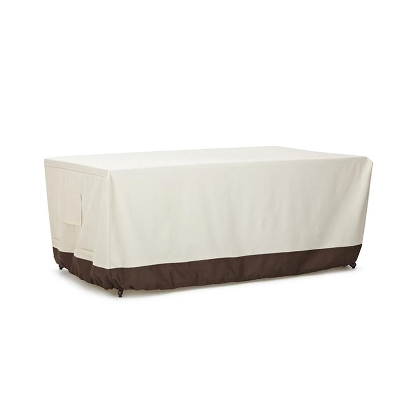 Housse de Table de canapé, imperméable, pour meubles d'extérieur