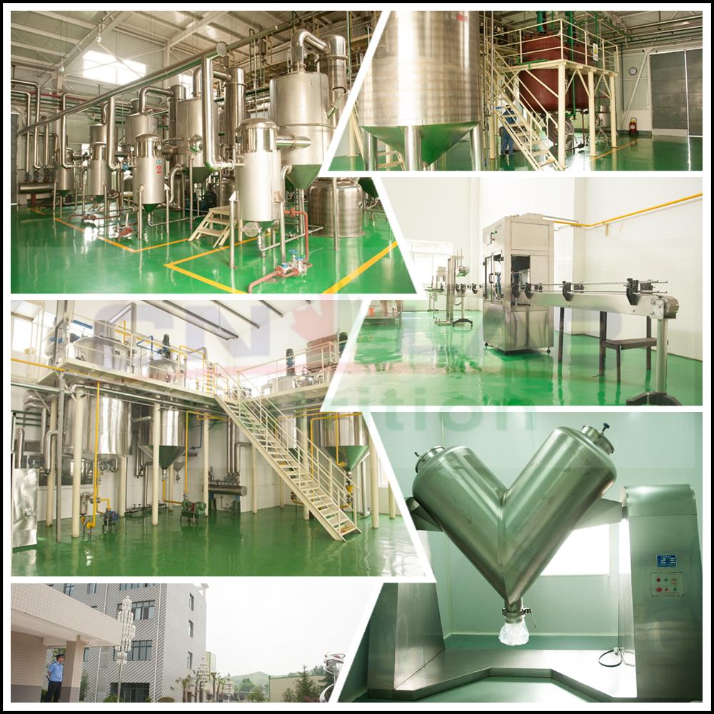 CNLAB supply คุณภาพสูง 98% Curcumin