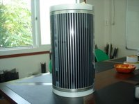 XiCA Heating Film heater