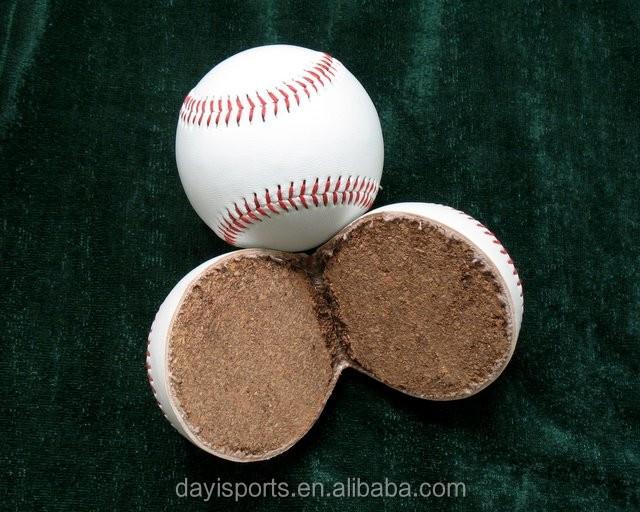 China Factory Supply Baseball Ball Manufacturers Baseball Rubber ...