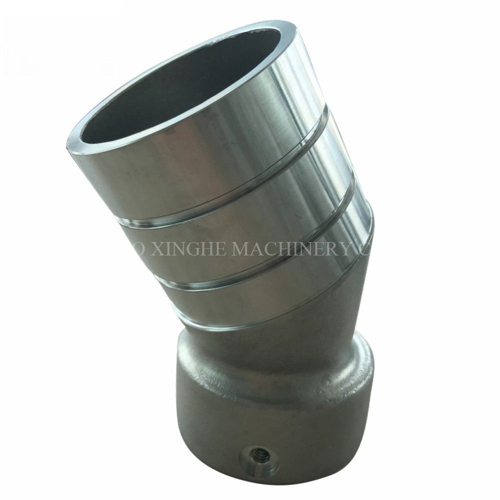 China Professional Iso Standard Investment Casting Mature