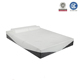 Transparent Air Kids Lilo Bed Custom Water Camping Stunt Inflatable Beach Memory Foam Mattress