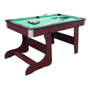 Mini Pool Tables Kids Home Play Indoor Small Pool Billiard Table