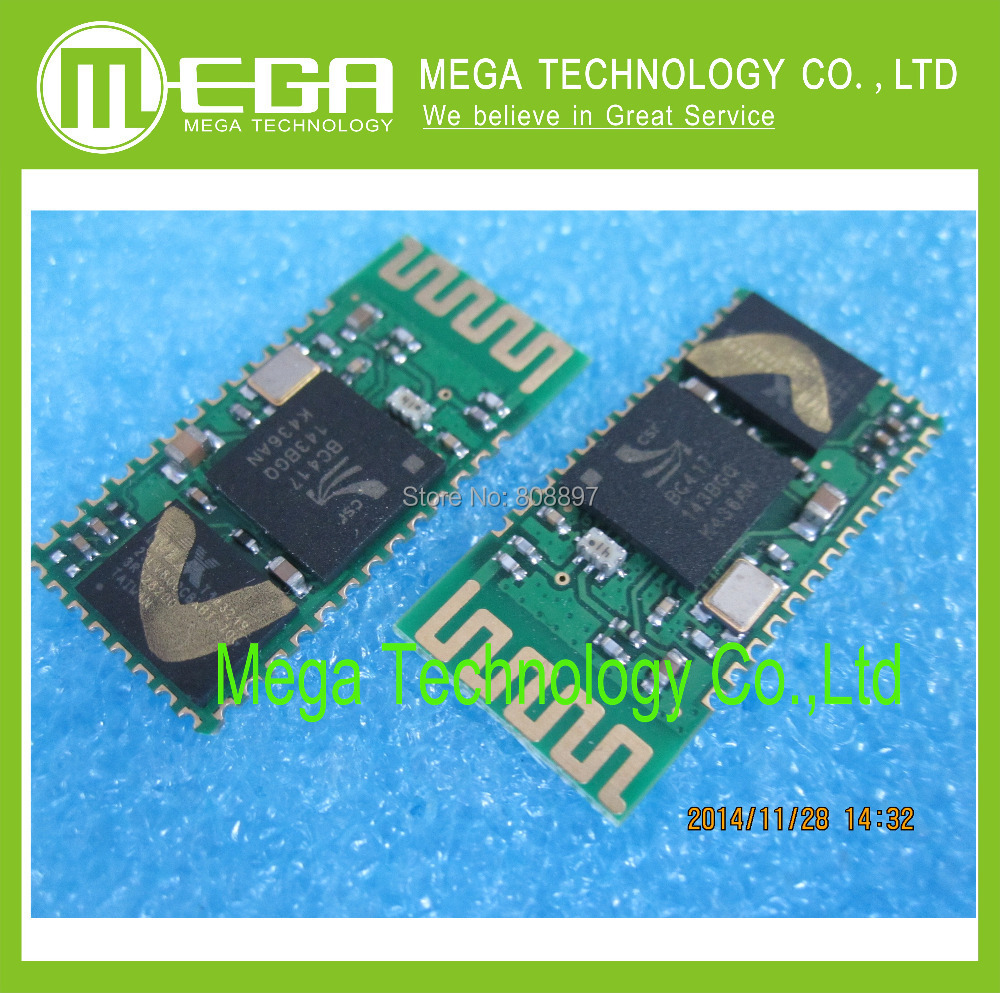 SPP-C Bluetooth serial pass-through module wireless serial