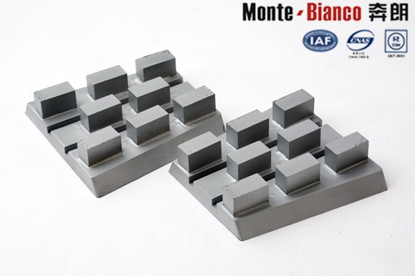 T3 Diamond Frankfurt Abrasive Monte-bianco diamond abrasive factory direct