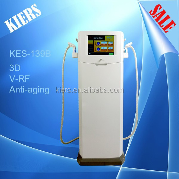rf radio frequency wrinkle removal salon spa clinic use face RF