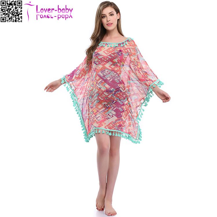 Venta al por mayor modelos de vestidos para playa-Compre online los ...