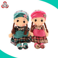 How to Custom Make Your Own Talking Doll In China