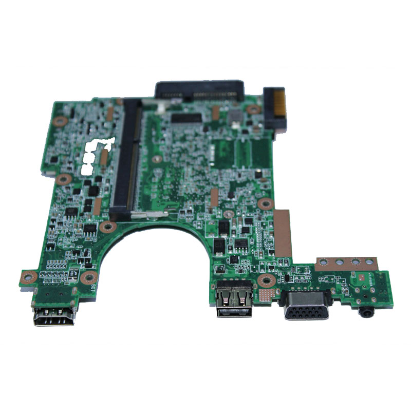 wholesale motherboard for asus 1025c REV1.2G laptop EEE PC 1025C main board fully tested perfect free shipping