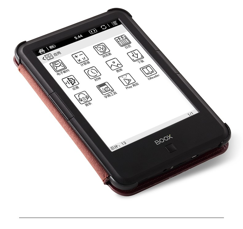 Cool New Products 6 polegadas Eink Ereader para livros PDF gratuitos