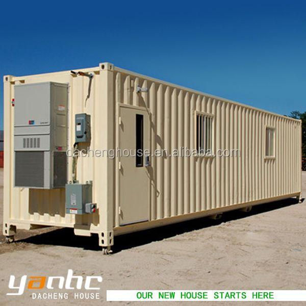 20 meter 40 fu haus container preise china hersteller kabine haus container mobile hotel. Black Bedroom Furniture Sets. Home Design Ideas