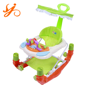 76b2dc61702d Newest Factory Price Swivel Wheels Baby Walker   Popular Simple Baby ...