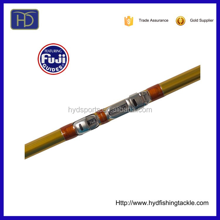 Best high quality fuji fuides surf casting fishing rods for Best surf fishing rods