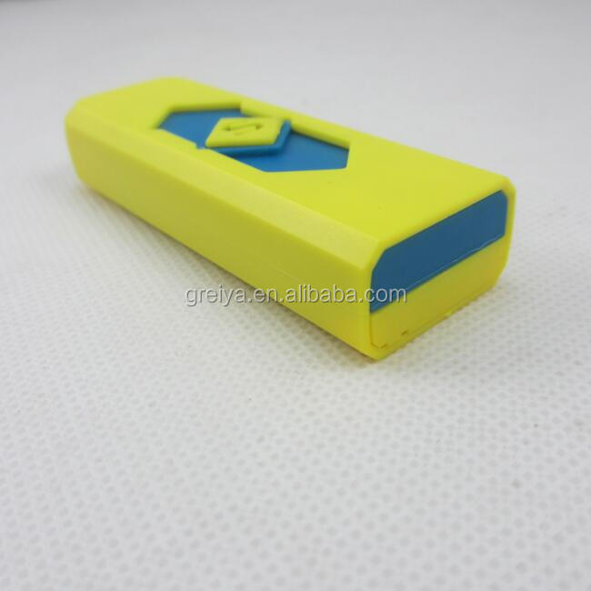 wholesale Windproof gift cheap price transparent color plastic disposable lighter smoking set