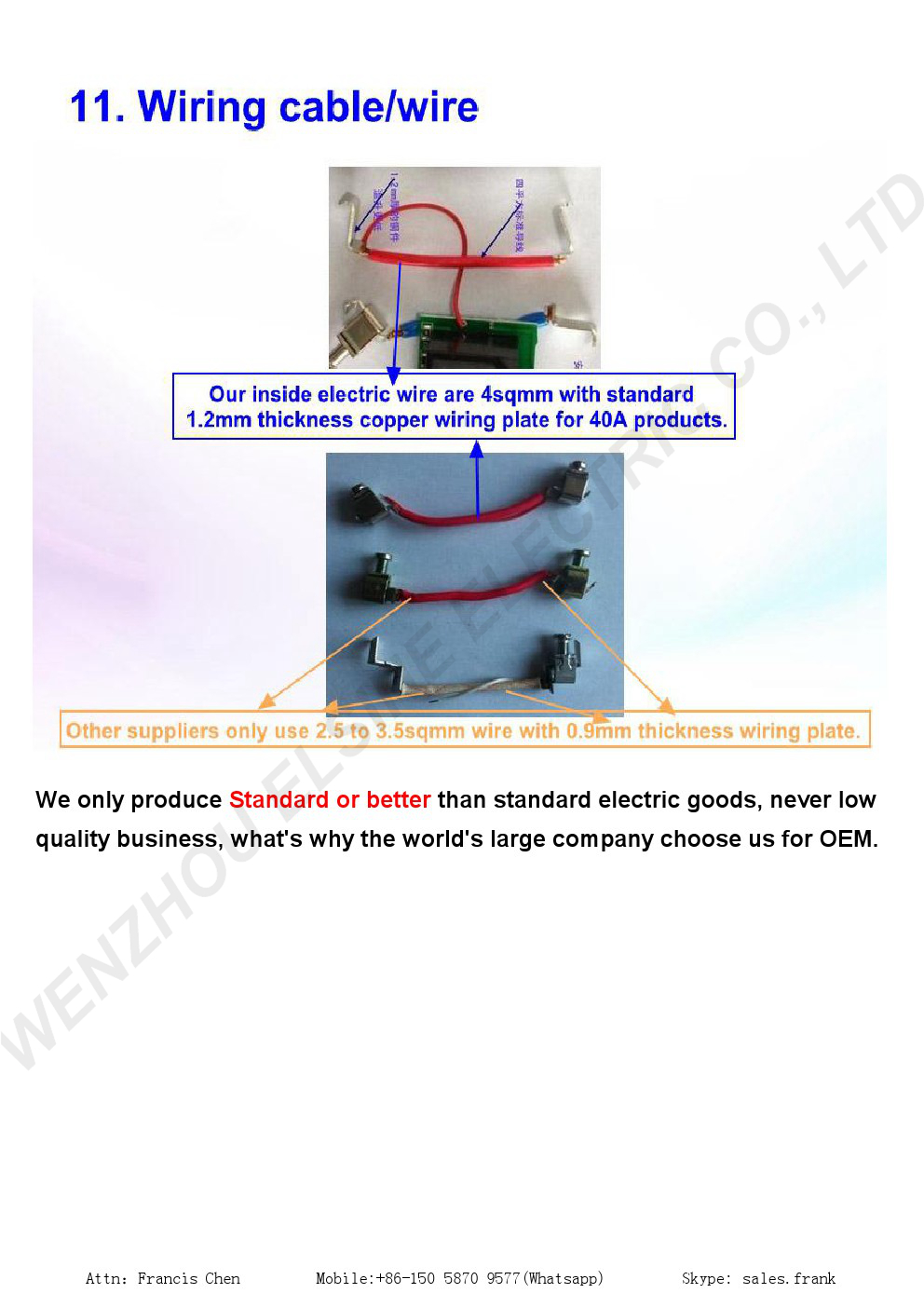Household 32a 220v 36mm Din Rail Mounting Over-voltage And Under ...