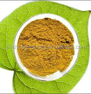 Horny goat weed extract Icariin CAS:489-32-7With competitive price