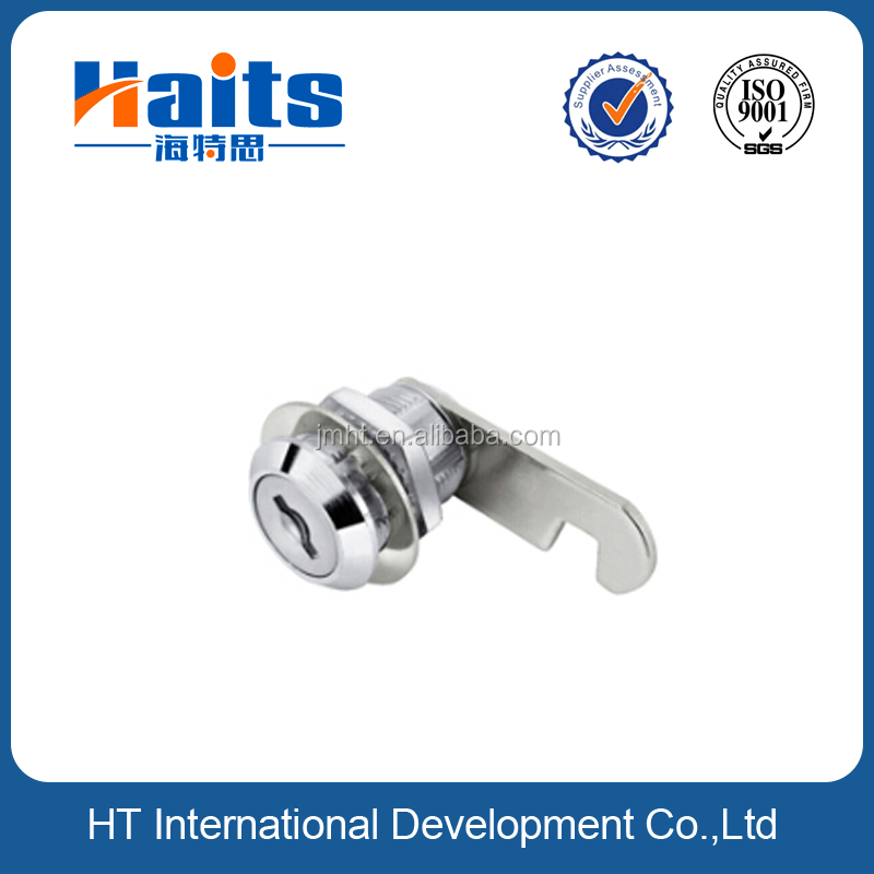 New model zinc alloy chrome plated Cam Lock for Mailbox