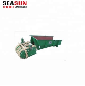 small vibrating feeder hopper specification price for sale