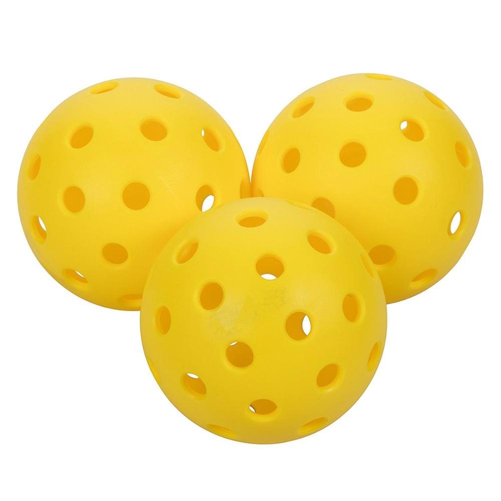 Usapa Aprove Luar Ruangan 40 Lubang Pickleball Bola