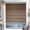 zebra curtain blinds of all kinds retractable day-night shades