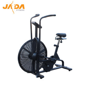 Oem Private Label Airbike assault crossfit Exercise Air Bike, Fan Bike Gym Equipment