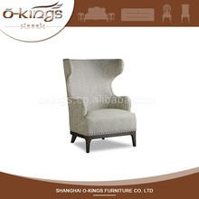 Alibaba Best Selling Popular Comfortable Single Recliner Sofa