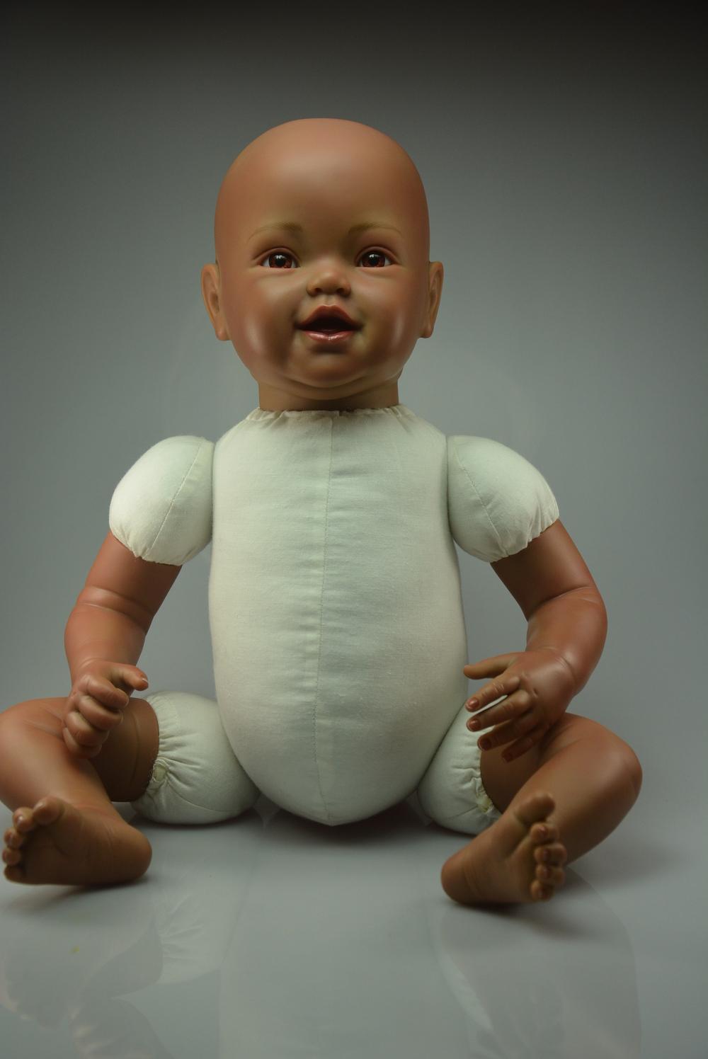 African Dolls Plastic Black Baby Dolls Baby So Beautiful
