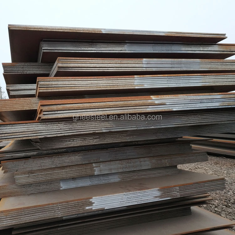 09CUPCRNI-A weathering steel/sheet/plate/coil per ton price